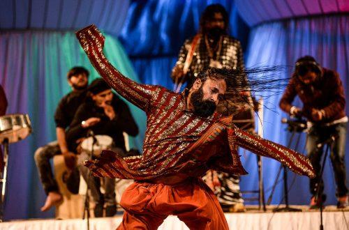 Sufismo origine e significato di una cultura lontana