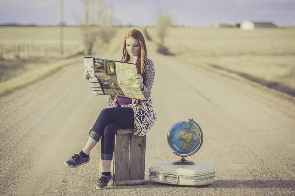 Traveller blogger come gestire i social