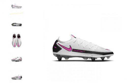 Per professionisti e neofiti del calcio: la qualità delle Nike Phantom