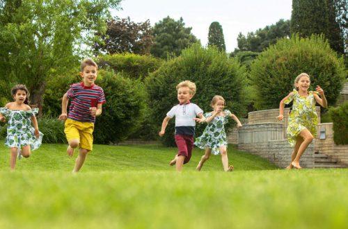 5 Giochi del Momento per le Bambine di 4 anni
