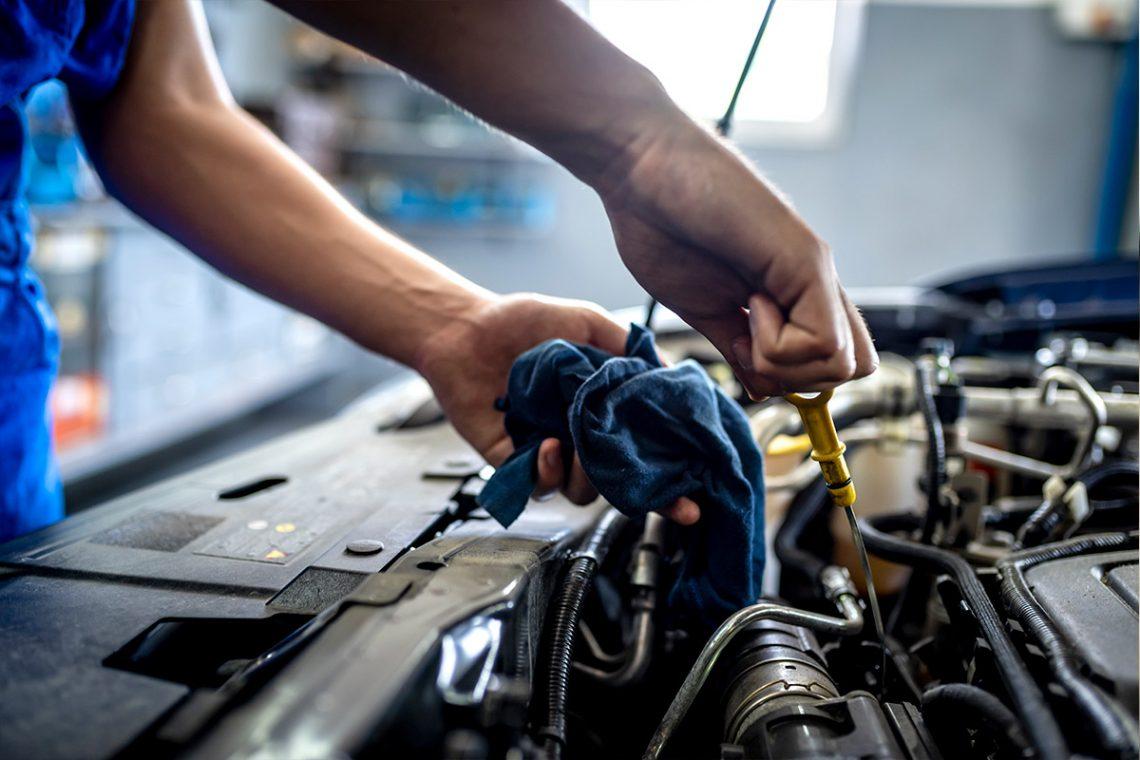 Auto elettrica: è necessaria la manutenzione?