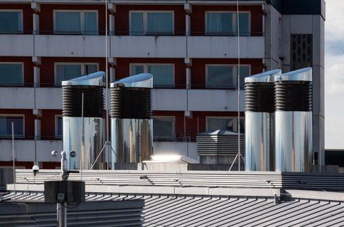 L'importanza della potenza del ventilatore