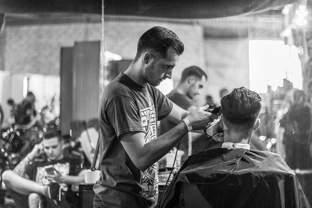 Il barbiere: una storia più che millenaria