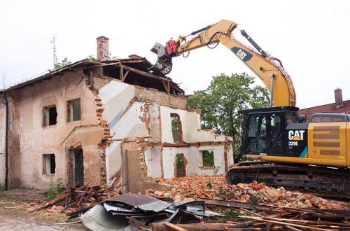 La lunga vita dei retriti edili