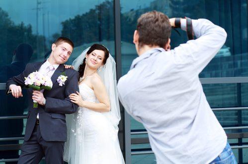 Fotografo per matrimoni: considerazioni e informazioni utili