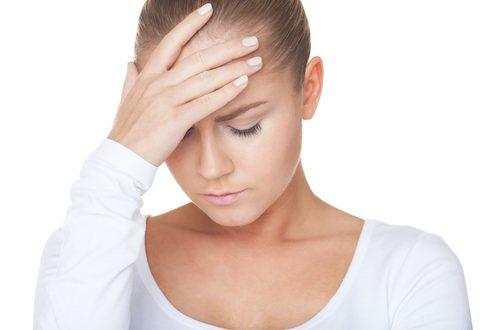 Come combattere la testa confusa e occhi pesanti
