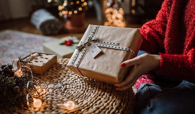 Cerchi idee per i regali di Natale? Ecco qualche consiglio
